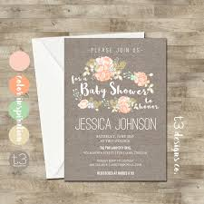 country baby shower burlap baby shower invitations best inspiration from kennebecjetboat