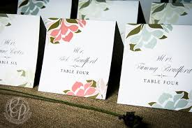 place cards wedding wedding place cards with dinner selection what to do