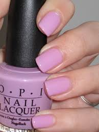 lucky lucky lavender by opi love the color sheila anne