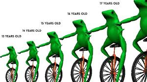 Meme Dat - read this inside dat boi the year s weirdest meme