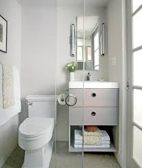 contemporary small bathroom design cool 25 small bathroom remodeling ideas creating modern rooms to