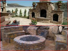 backyard fire pit grill backyard and yard design for village