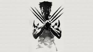 free wallpapers minimalistic men artwork wolverine white