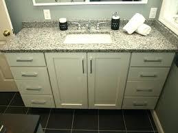 white shaker bathroom cabinets shaker bathroom cabinets semi custom vanity white shaker doors with