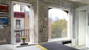 well designed 750 sq ft apartment in new york youtube