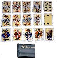 cards germany