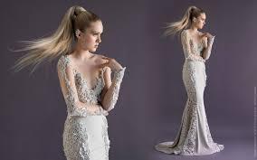 paolo sebastian wedding dress 2014 aw couture paolo sebastian