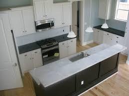 kitchen cabinets 34 dark kitchen cabinets carrera marble ideas