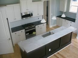 kitchen cabinets black kitchen countertops dark hickory cabinets