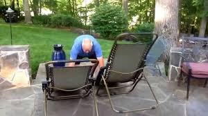 Zero Gravity Chair Target Caravan Sports Infinity Zero Gravity Chair Review U2014 Nealasher