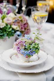 Flower Favors by Inspired Wedding Favors