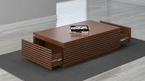 Cherry Coffee Table Coffee Table In A Rich Cherry Finish Furnitech