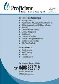 bookkeeping services flyer accounting bookkeeping flyer templates