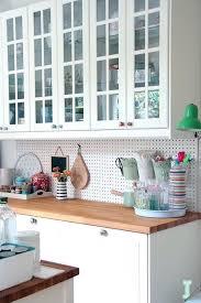 pegboard ideas kitchen kitchen pegboard ideas allfind us