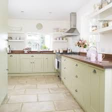 country kitchen painting ideas green kitchen colour ideas home trends ideal home