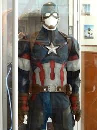 ultron costume costumes and props captain america iron and