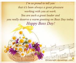 16 best boss day images on pinterest boss birthday message for