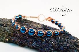 bracelet style images Egyptian style wirework bracelet jpg