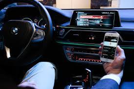 bmw car program bmw launches connected car data program auto connected car