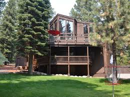 beautiful truckee home with amazing decks a vrbo