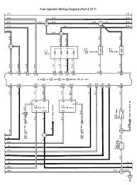 lexus v8 quad cam 1990 lexus ls400 1uzfe v8 engine management wiring diagram lextreme