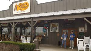 cracker barrel locations map is cracker barrel offensive to white thousands sign