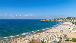 Flag Of Roma Beaches In Lazio Blue Flag And Best Beaches 2016 Port Mobility