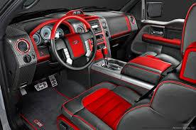 car interior ideas saleen s331 sport truck custom design interior design