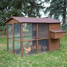 boomer u0026 george large poultry palace chicken coop hayneedle