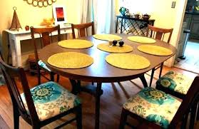 Replacement Dining Room Chairs Dining Room Chair Seat Cushions Leather Chair Cushions How To Make