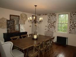 anthropologie dining room home november 2011