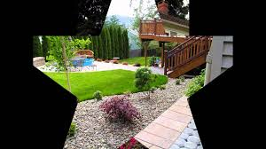Landscaping Ideas For Front Of House by Best Landscape Design Ideas Front Of House Design Ideas Small