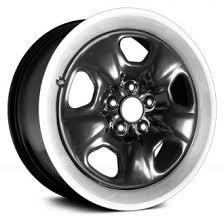 stock camaro rims 2012 chevy camaro replacement factory wheels rims carid com