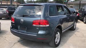 volkswagen touareg parts manual used 2006 volkswagen touareg 3 2l v6 chicago il western ave nissan