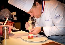 patissier et cuisine un cours de cuisine d exception chez lenôtre pour le magazine le