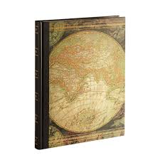 World Map Art Find The World Map Journal By Artist U0027s Loft At Michaels
