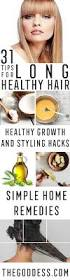Diy Hair Growth Serum 31 Tips And Tricks For Long Healthy Hair The Goddess