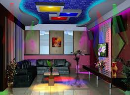 Living Room Ceiling Colors Home Design Ideas - Design colors for living room
