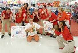 can target employees shop during black friday target corporate news u0026 features