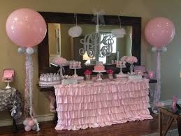 pink baby shower grey and pink baby shower pink and white baby shower baby