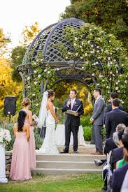 descanso gardens wedding and jason s gorgeous garden wedding at descanso gardens