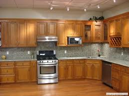 kitchen paint colors with honey maple cabinets kitchen honey maple kitchen cabinets wonderful on intended