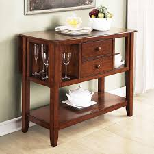 modern console tables with drawers counter height console table a sturdy furniture as room décor