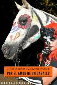 halloween photo contests aliexpress com buy creepy unicorn horse animal s head latex mask