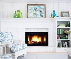 Fireplaces With Bookshelves by Best 25 Off Center Fireplace Ideas Only On Pinterest Fireplace