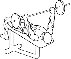 Bench Press Vs Machine Is A Free Weight Bench Press Better Than A Smith Machine Press