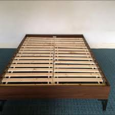 Engan Bed Frame Engan Ikea Bed Frame Home Furniture On Carousell