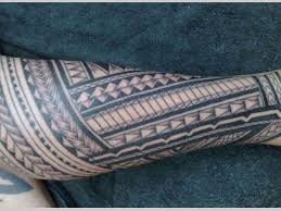 24 samoan tattoo designs that are simply superb for anybody slodive