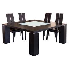 Black Dining Table With Leaf Black Dining Table Set White Kitchen Table Set Large Dining Table