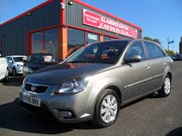 used kia rio and second hand kia rio in west yorkshire